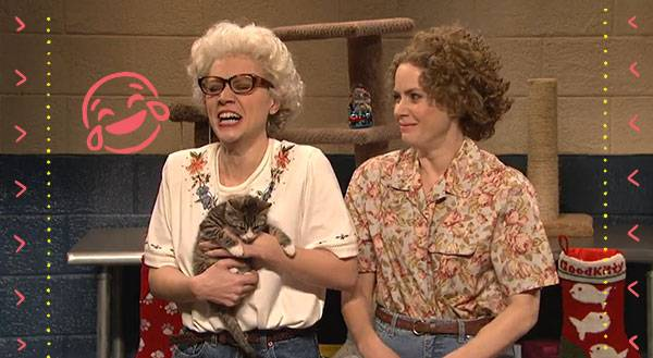 Jokes Are For Pets, Too: 7 Pet-tastic SNL Sketches