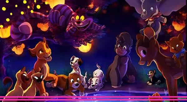 11 Disney Animal Sidekicks Who Deserve Their Own Movies